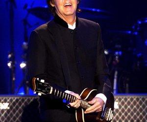 Paul McCartney begeistert sein Publikum
