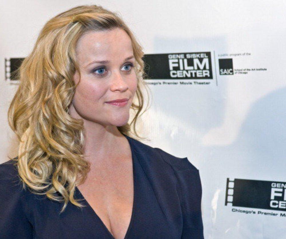 Reese Witherspoon im Krankenhaus