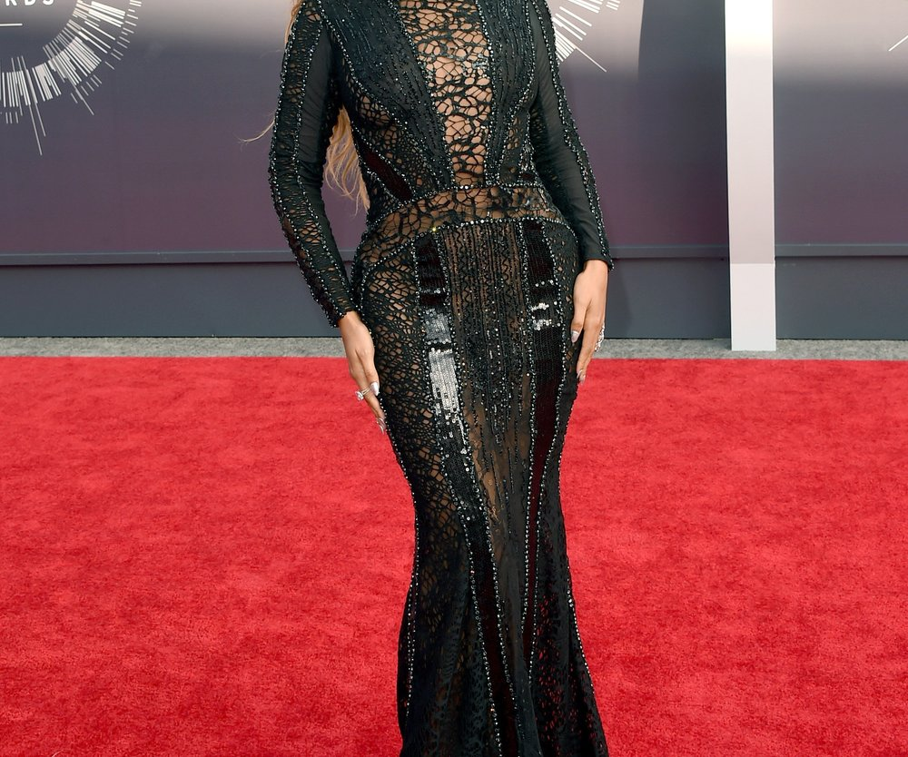 VMA 2014: Die Red Carpet Looks