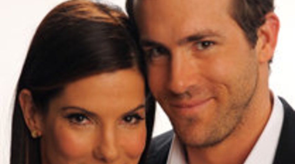 "Sandra Bullock: ""Most Wanted"" mit Ryan Reynolds liegt auf Eis"