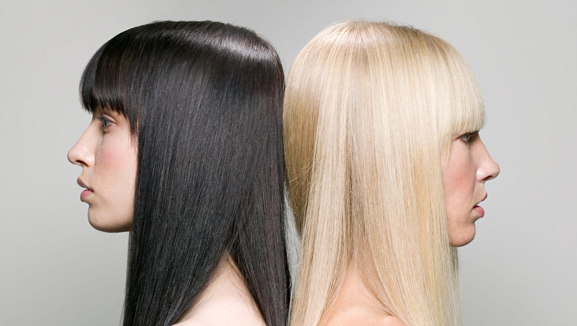 Farbabzug Mit Efassor Die Haarfarbe Entfernen Desiredde