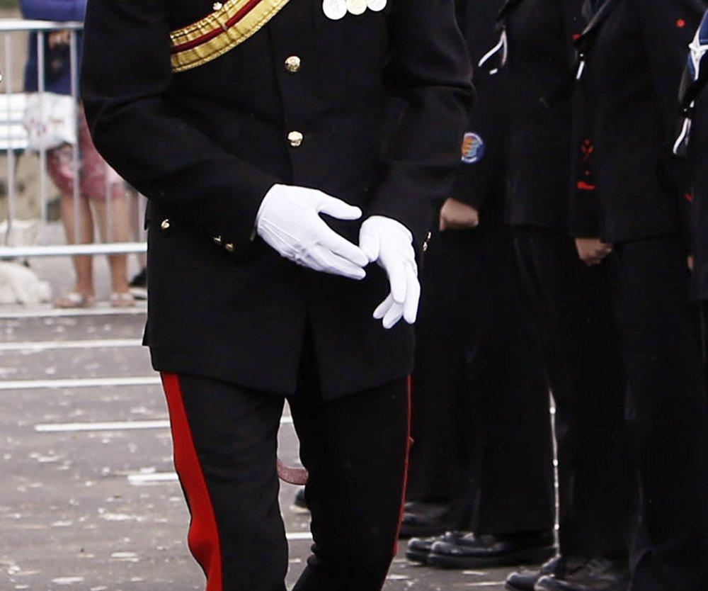 Prinz Harry: Hat die Richtige sein Herz erobert?