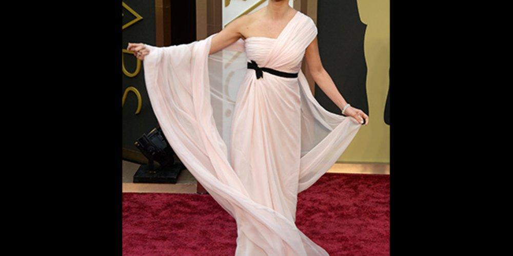 Penélope Cruz Oscars 2014
