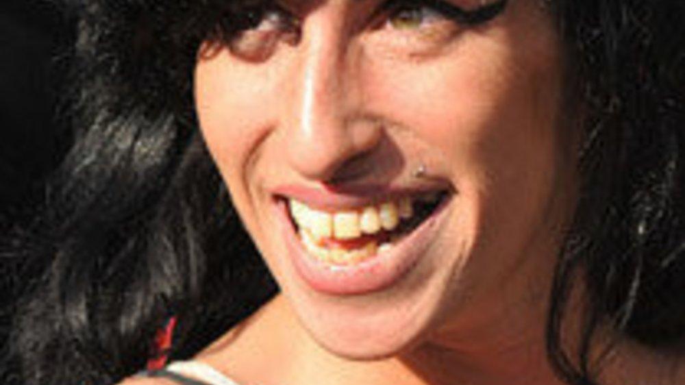 Amy Winehouse: Ihr Tagebuch wurde im Müll gefunden!