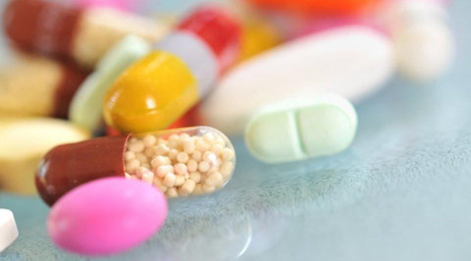 Medikamente: Psychopharmaka bei Kindern