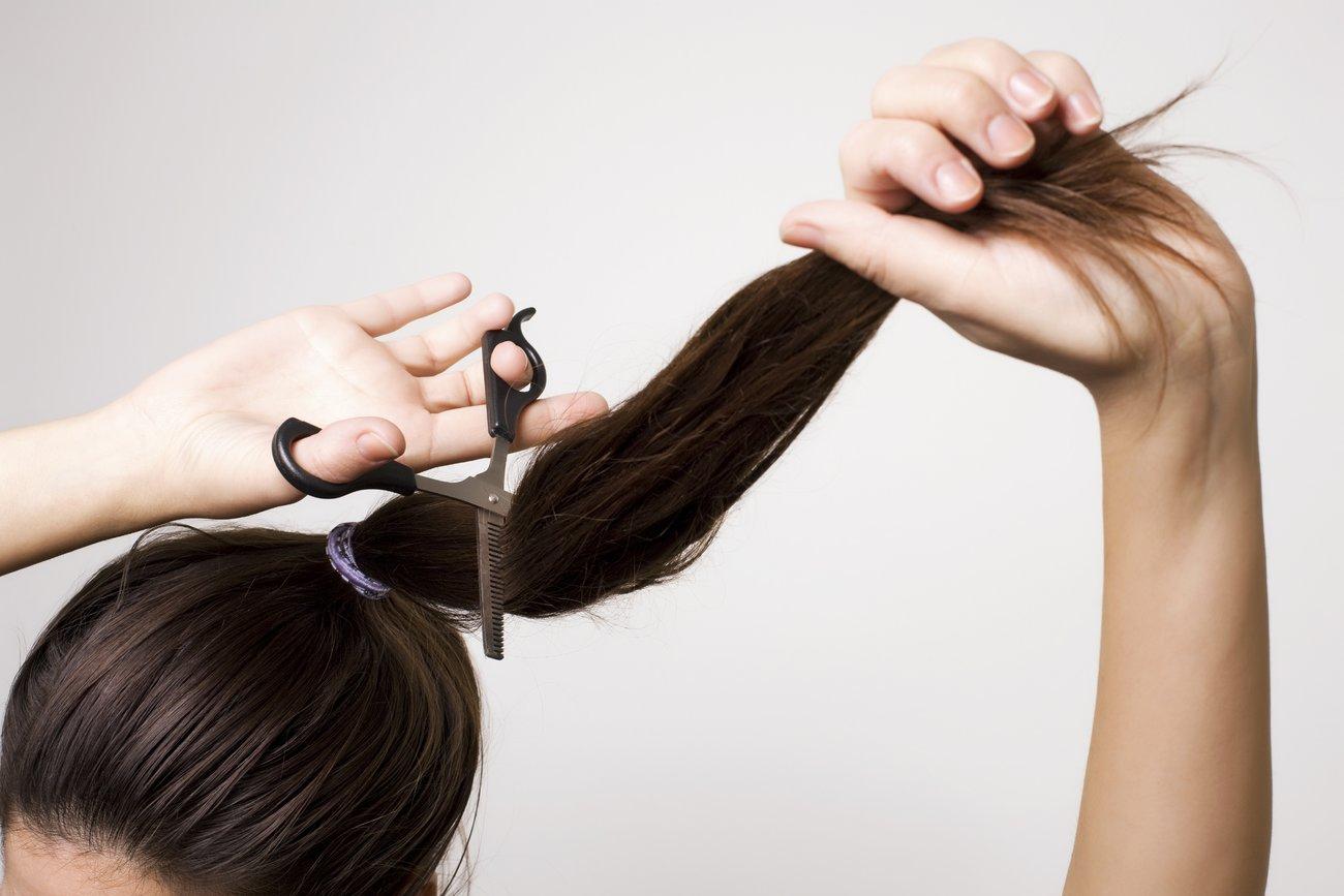 Haare spenden: Wir verraten Dir, wie es funktioniert!