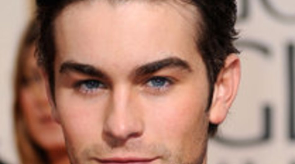 Chace Crawford: Affäre mit Model?