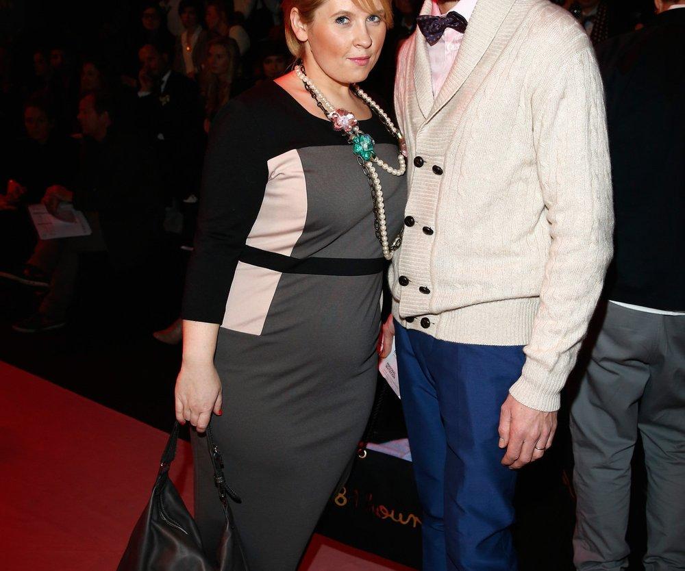Maite Kelly ist wieder schwanger