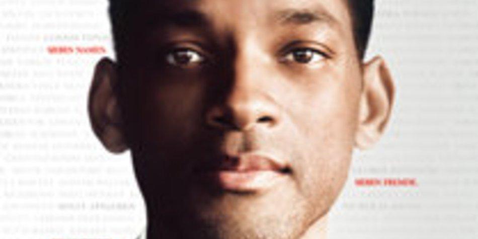 Sieben Leben - der neue Film mit Will Smith