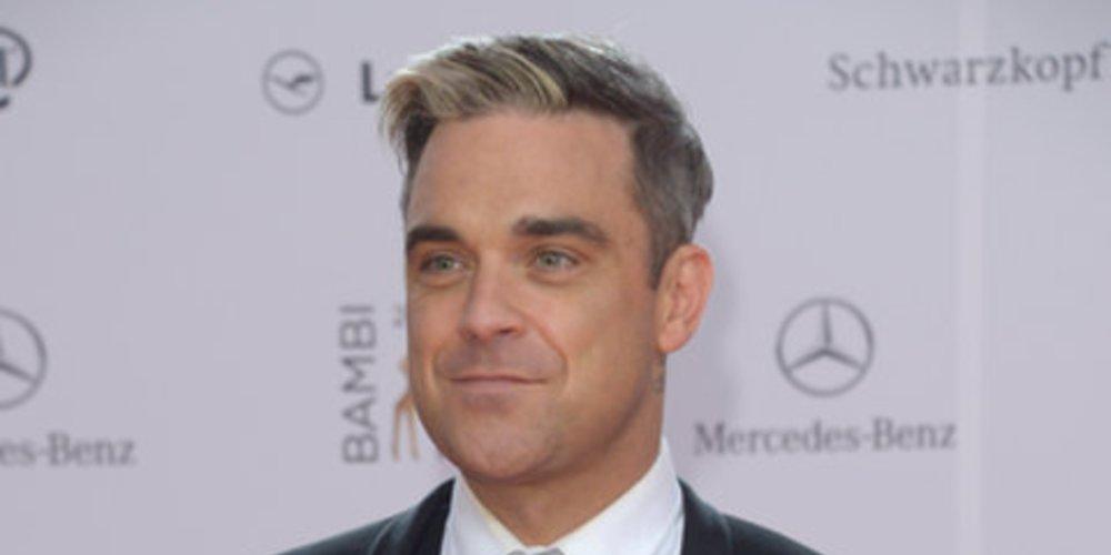 Robbie Williams Quiz: Wie gut kennst Du den Entertainer?