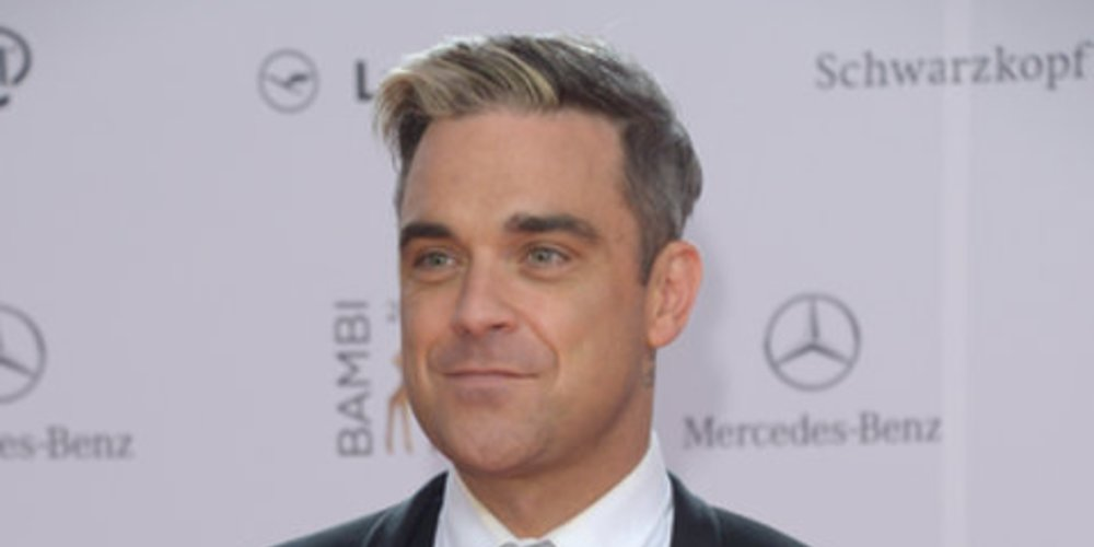 Robbie Williams Quiz: Wie gut kennst Du den Entertainer?