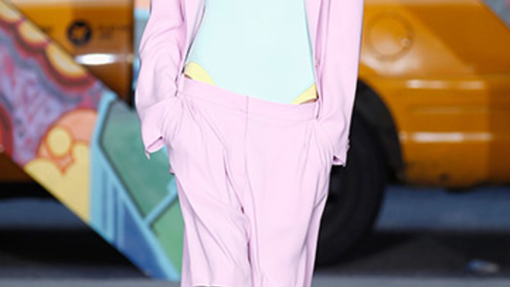 Pastell-Trend