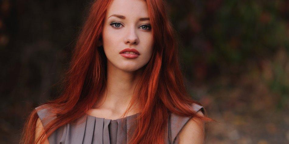 Henna Haarfarbe