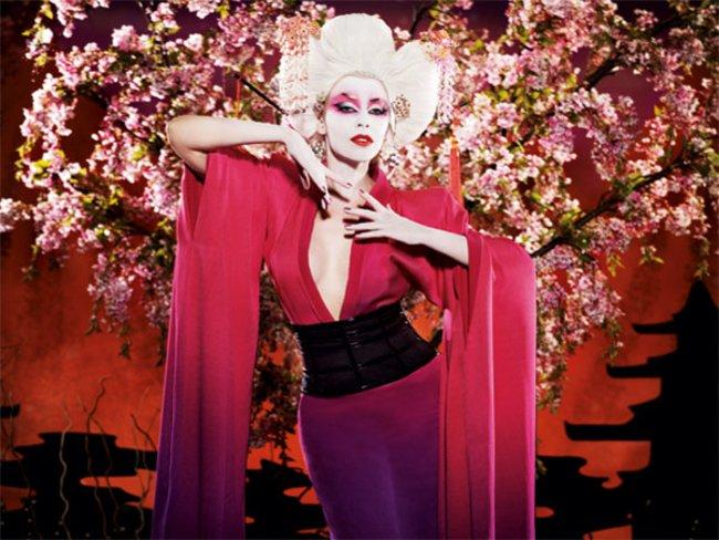 Kylie Minogue. Aus dem Bildband