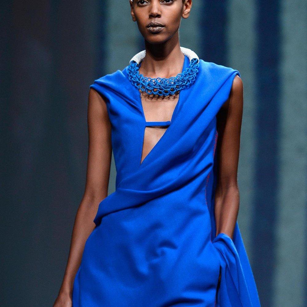 Haute Couture Paris: Christian Dior und die magische Vier