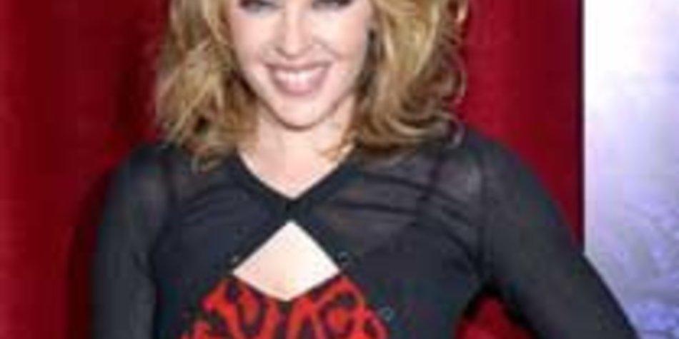 Kylie Minogue: Werbestar