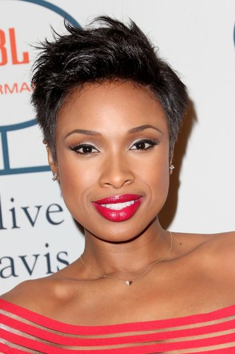 Jennifer Hudson: Wilder Pixie Cut