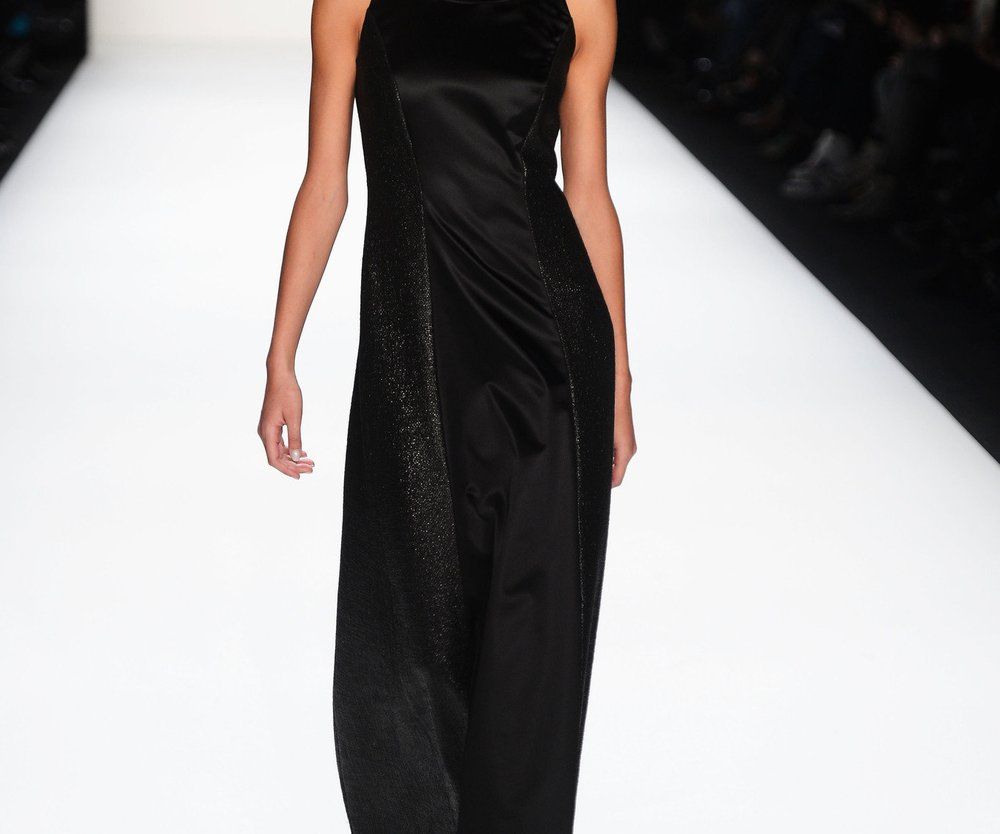 Rebecca Mir will popelnde Models filmen