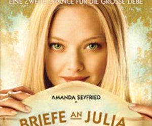 Briefe an Julia: Auf den Spuren von Romeo und Julia