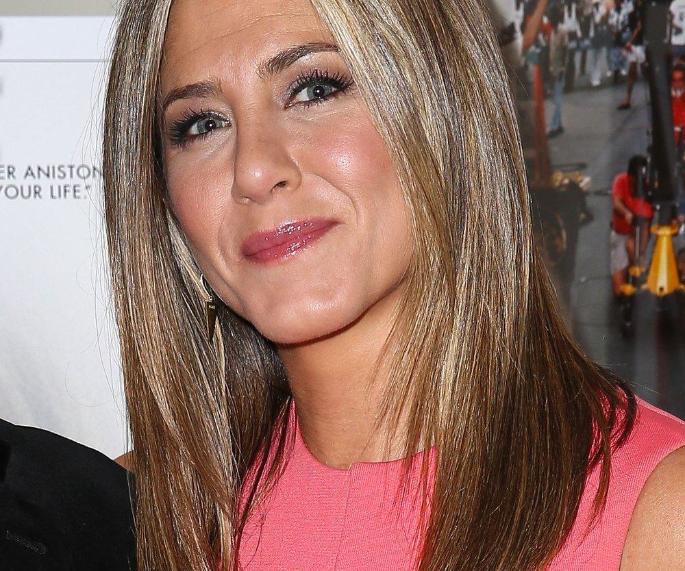 Jennifer Aniston: Neuer Diss gegen Kim Kardashian