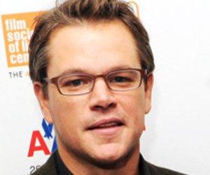 Matt Damon: Seine schlimmsten Weihnachtsgeschenke!