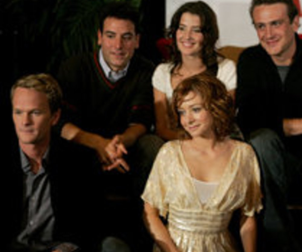 How I Met Your Mother: Der Abschied?