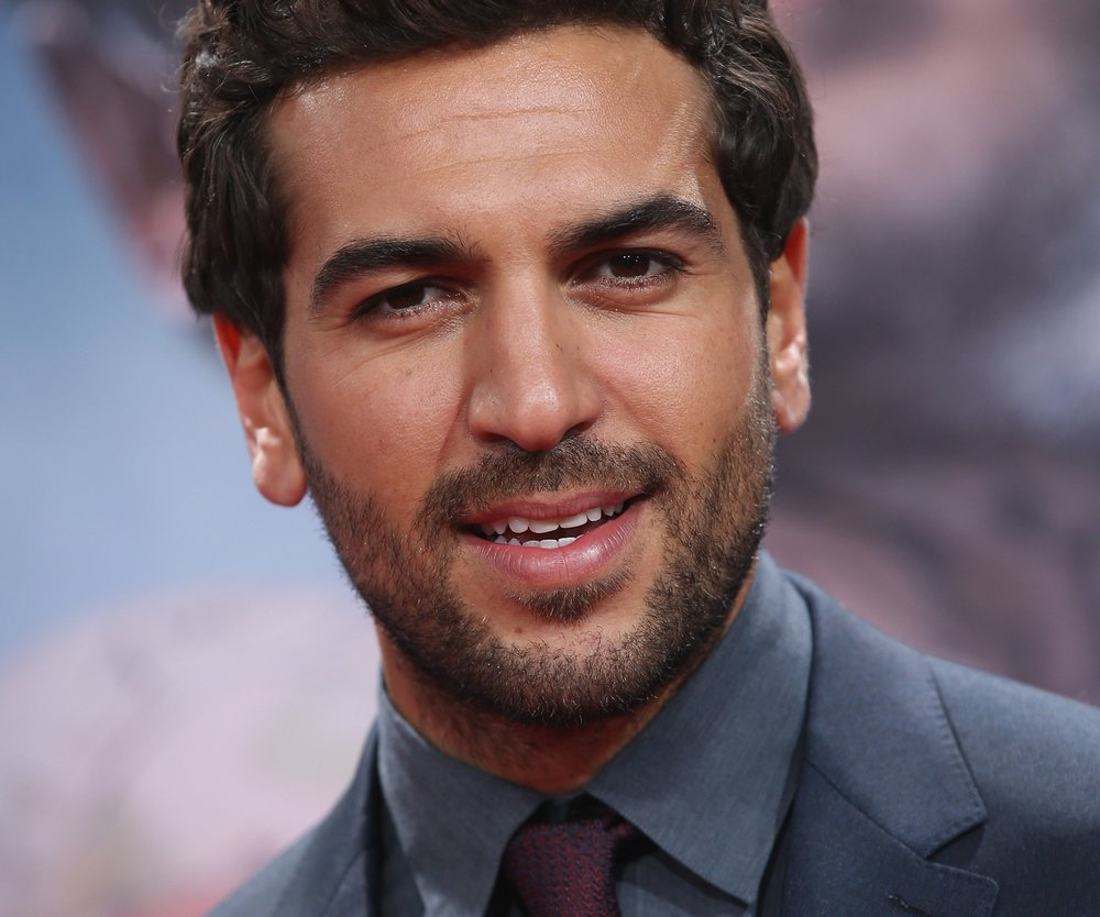 Elyas M'Barek startet international durch