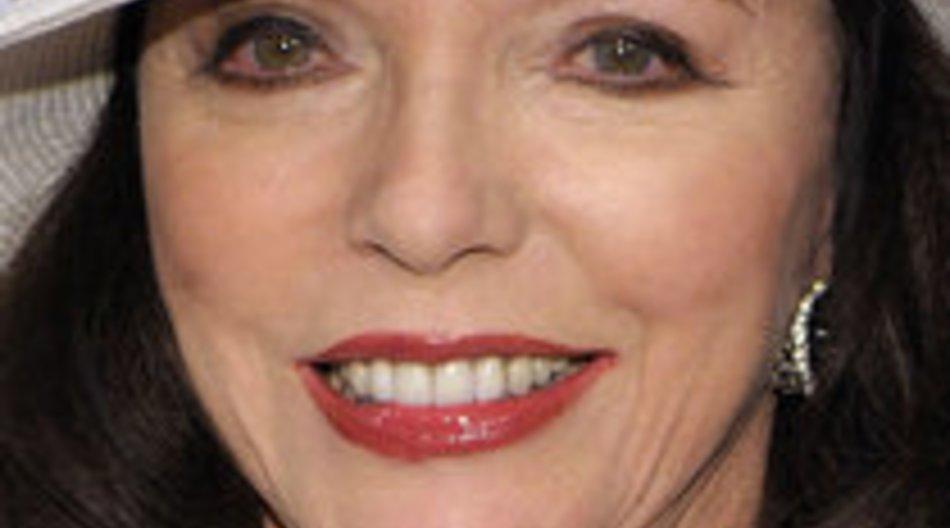 Verbotene Liebe: Joan Collins als Gaststar