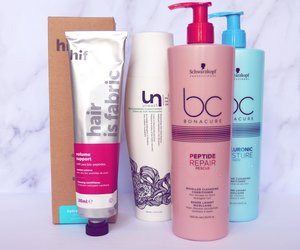 7 Cleansing Conditioner für alle Haartypen im Test