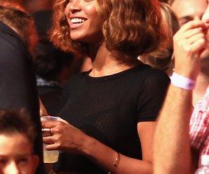 Beyonce ist 33 und immer noch knackig