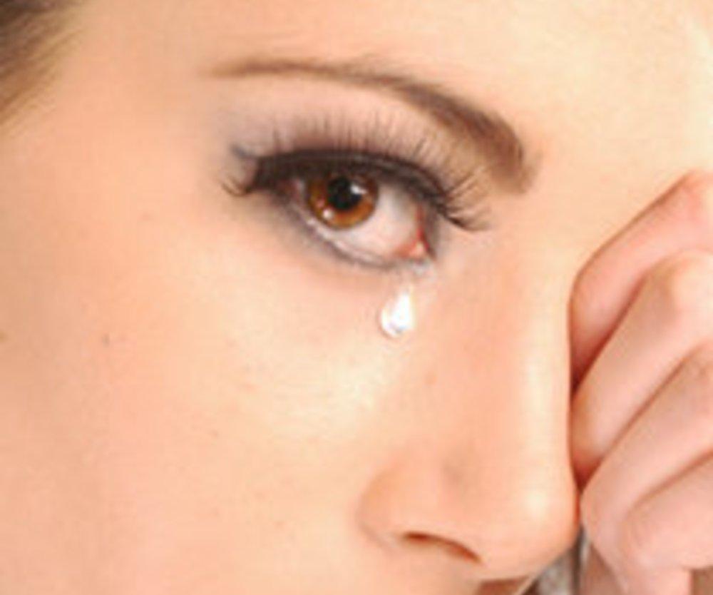 Tränen lügen nicht
