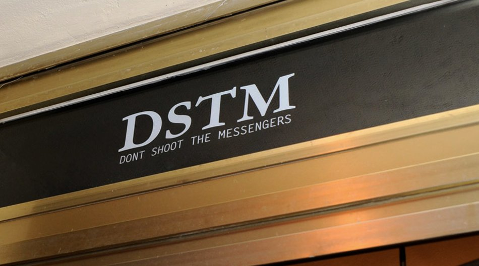 Don't Shoot the Messengers