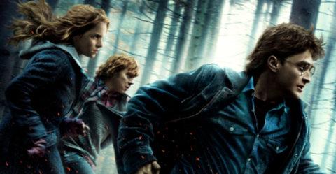 Harry Potter Quiz - Te...