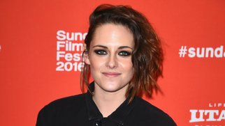 """attends the """"Certain Women"""" Premiere during the 2016 Sundance Film Festival at Eccles Center Theatre on January 24, 2016 in Park City, Utah."""