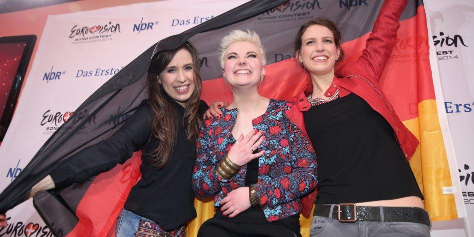 Eurovision Song Contest: Lena Meyer-Landrut hilft Elaiza