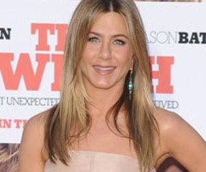 Jennifer Aniston: Schmetterlinge im Bauch?