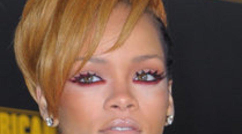 Rihanna vermisst Chris Brown