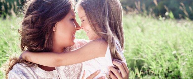 Welche Art von Mutter bist du?