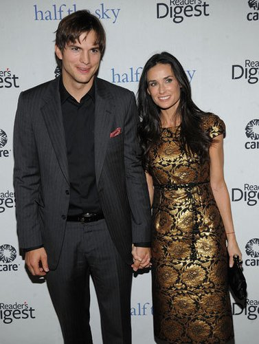 Demi Moore aus The Butcher's Wife