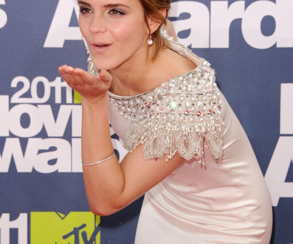 Emma Watson hat Angst vor Hollywood