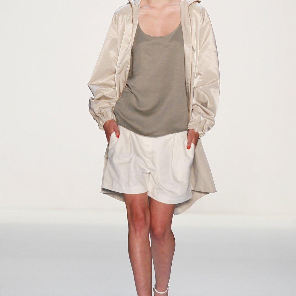 Berlin Fashion Week: Hien Le eröffnet die Modewoche