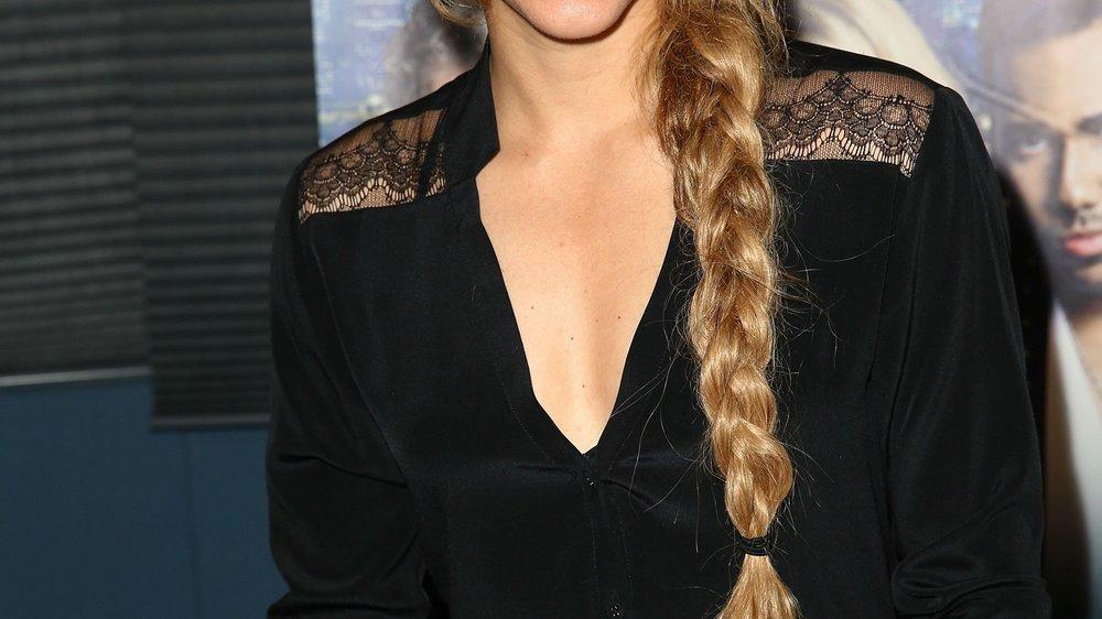 Shakira zeigt ihren süßen Fratz Sasha
