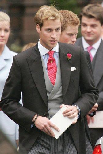 Prinz William unterstützt viele Hilfsprojekte