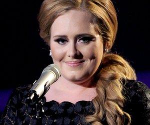 Adele auf Vogue-Cover