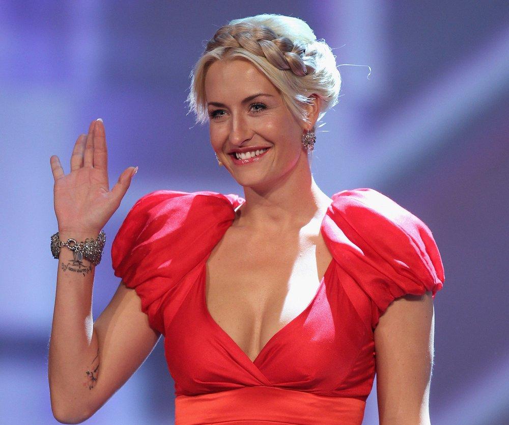 Sarah Connor steigt bei X Factor aus!