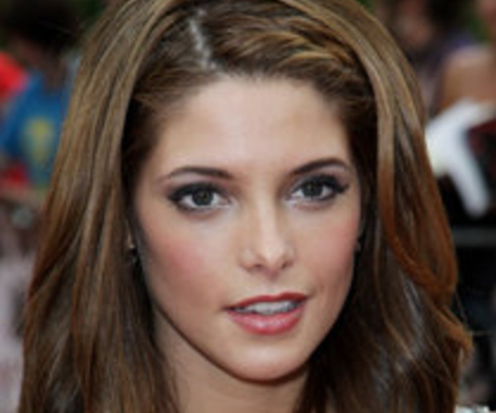 Ashley Greene: Neue Liebe