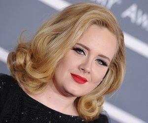 Adele wird Mama