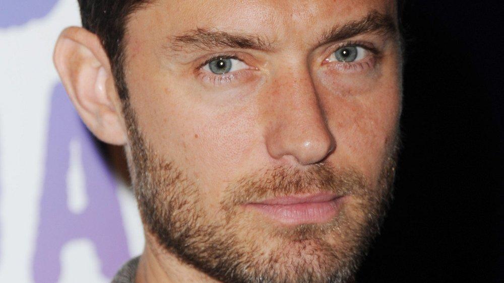 Jude Law: Besessen von Maniküre