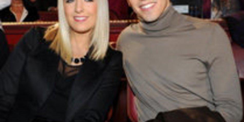 Philipp Lahm: Er hat heute seine Claudia geheiratet!