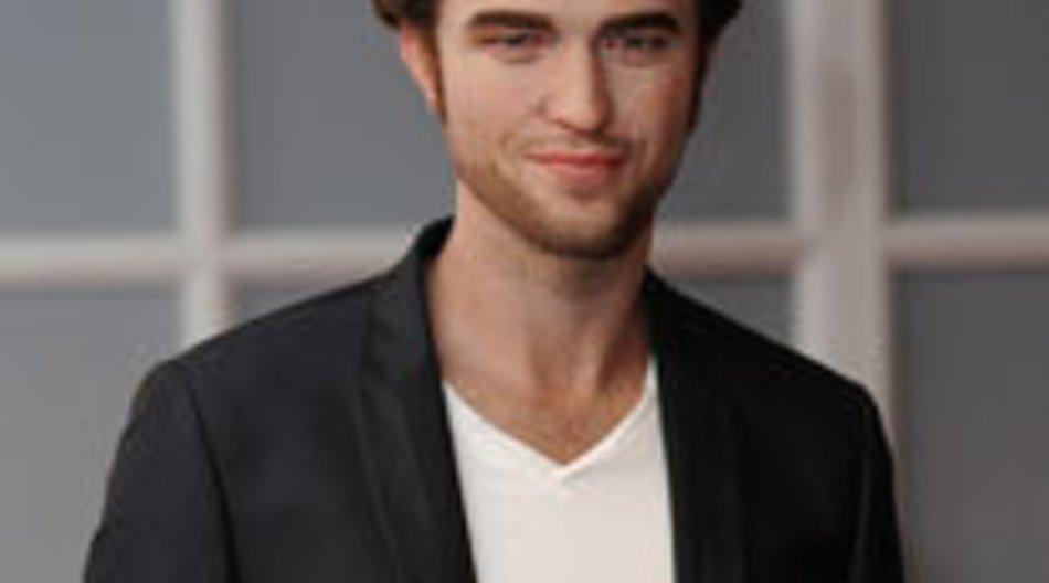 Robert Pattinson zum Anfassen in London!